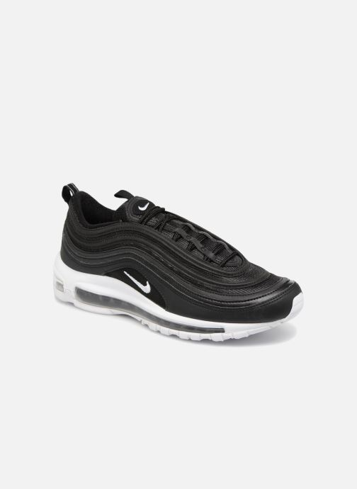 Sneakers Nike Nike Air Max 97 Zwart detail