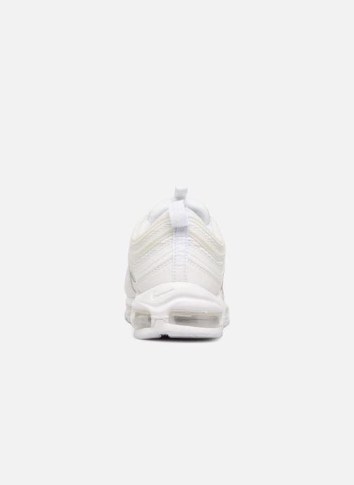 Baskets Nike Nike Air Max 97 Blanc vue droite