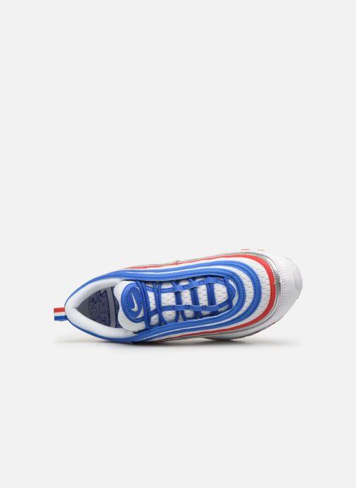 Sneakers Nike Nike Air Max 97 Hvid se fra venstre