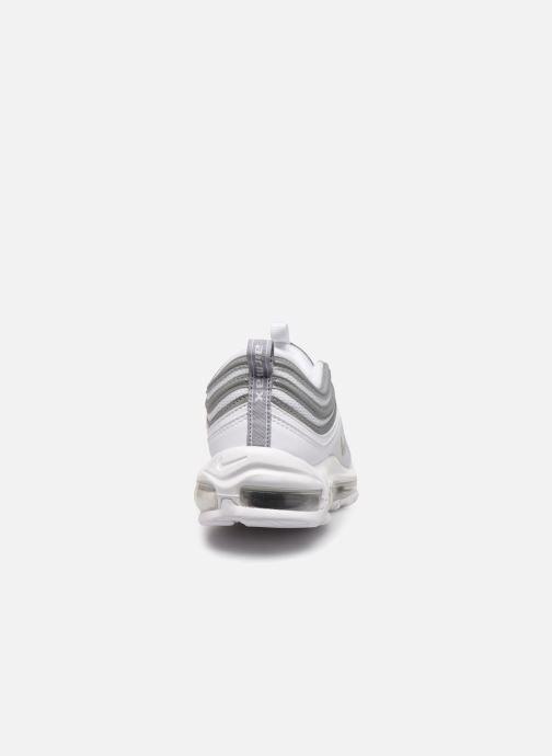 Sneakers Nike Nike Air Max 97 Wit rechts