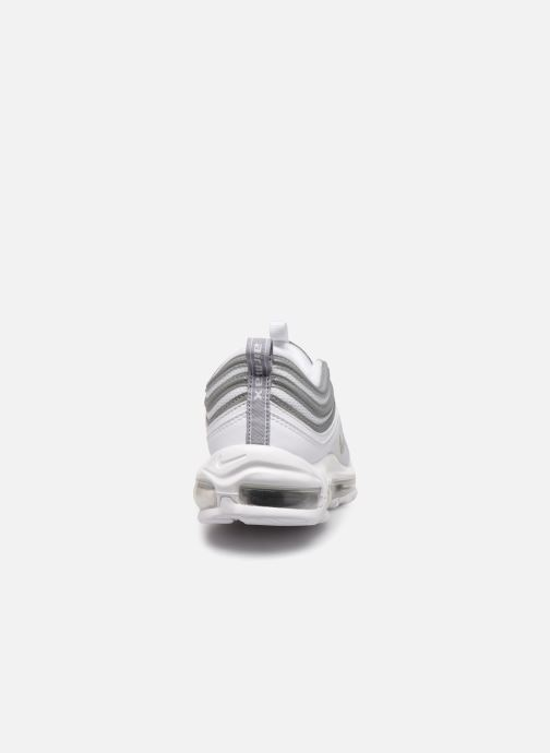Sneakers Nike Nike Air Max 97 Hvid Se fra højre