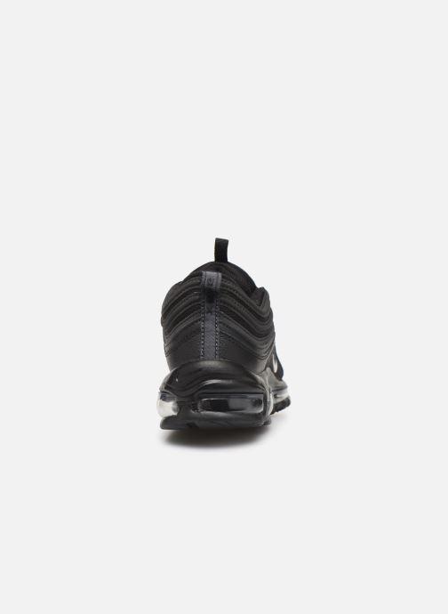 Sneakers Nike Nike Air Max 97 Sort Se fra højre
