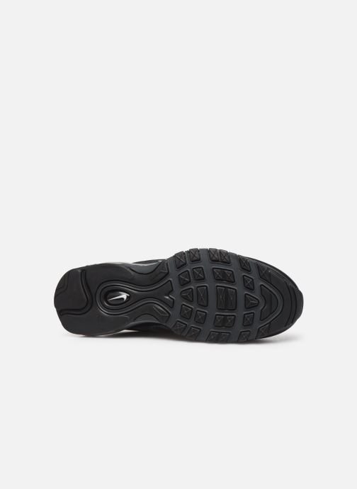 Trainers Nike Nike Air Max 97 Black view from above