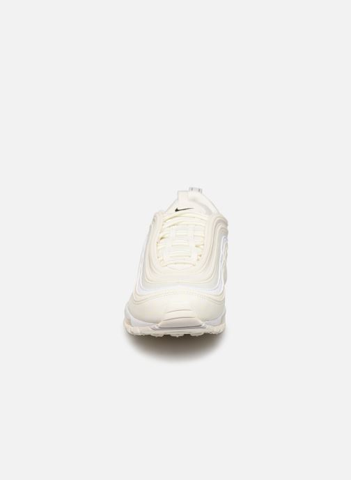 Trainers Nike Nike Air Max 97 White model view