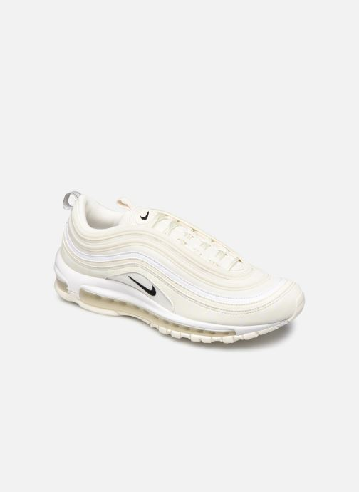 Trainers Nike Nike Air Max 97 White detailed view/ Pair view