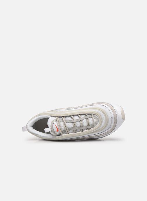 Sneakers Nike Nike Air Max 97 Bianco immagine sinistra