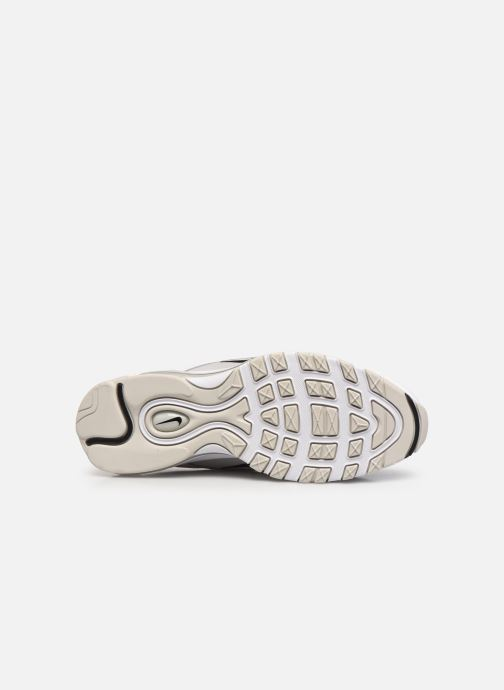 Sneakers Nike Nike Air Max 97 Bianco immagine dall'alto
