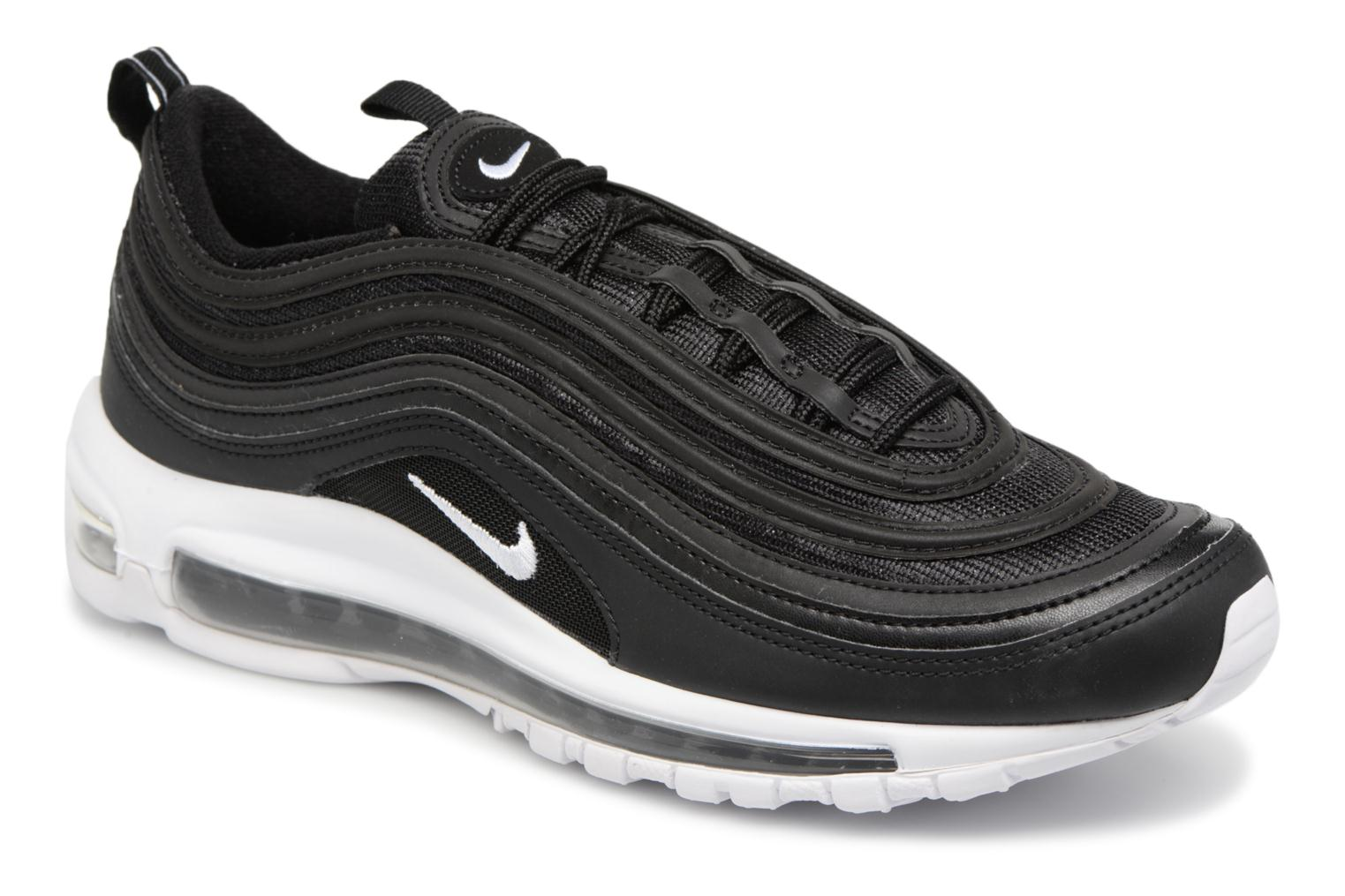 on sale 40676 af691 ... promo code for sneakers nike nike air max 97 svart detaljerad bild på  paret 53190 c7331