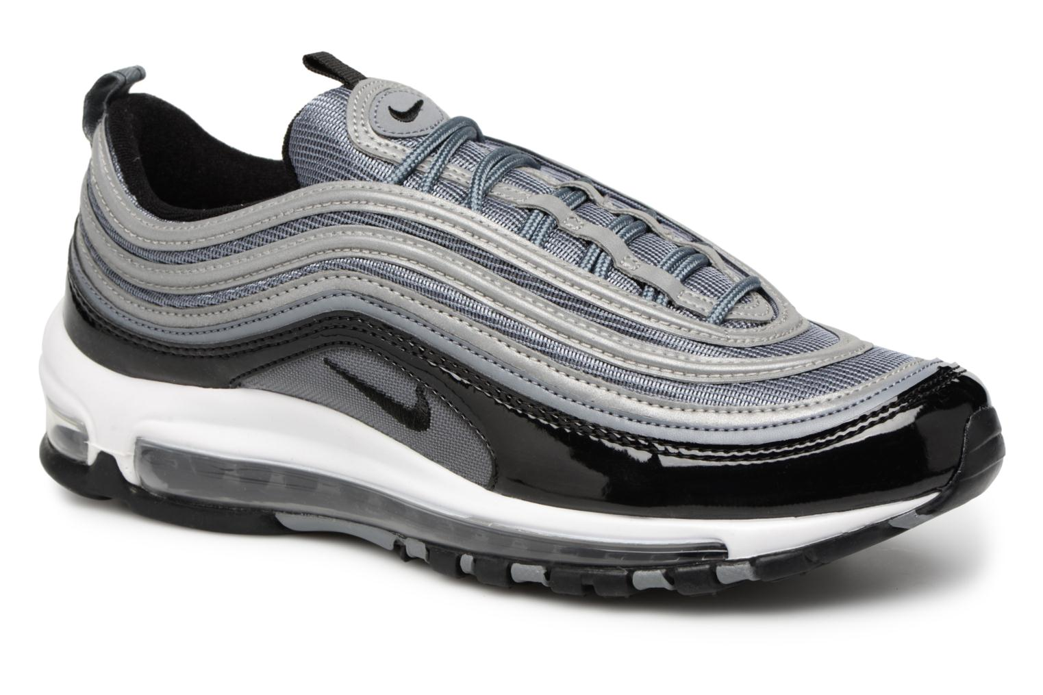 Baskets Nike Nike Air Max 97 Gris vue détail/paire