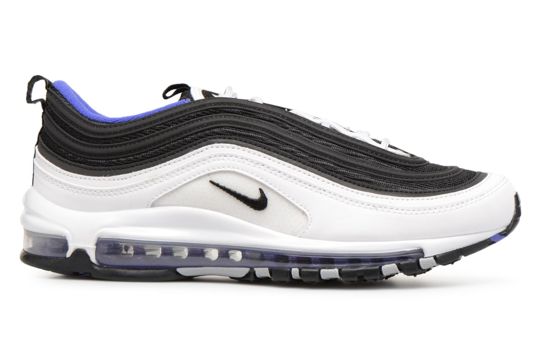Sneakers Nike Nike Air Max 97 Bianco immagine posteriore