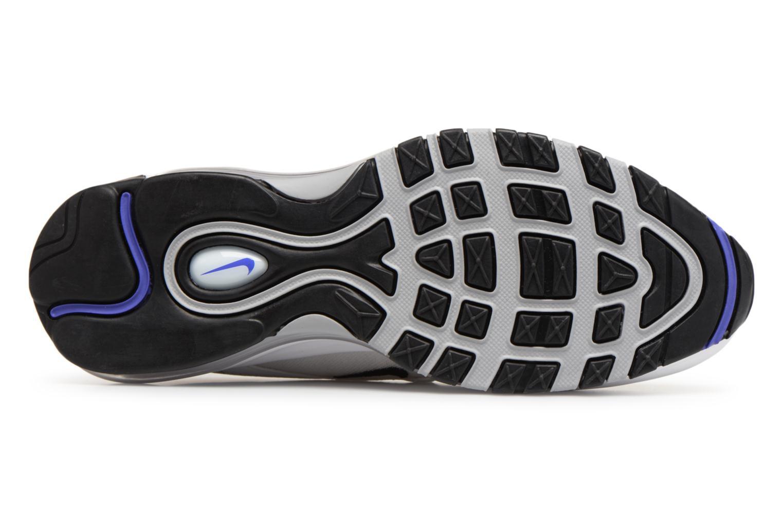 Baskets Nike Nike Air Max 97 Blanc vue haut