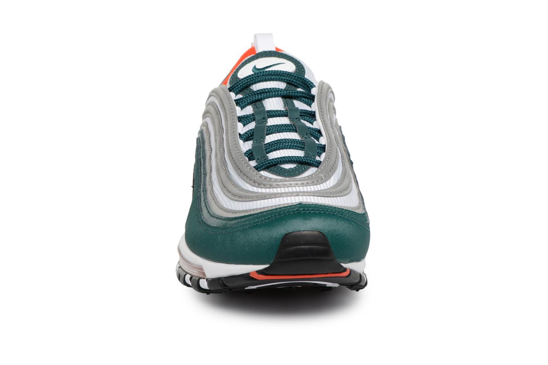 white Nike Air Rainforest black team Orange 97 Max 8vmOwNn0