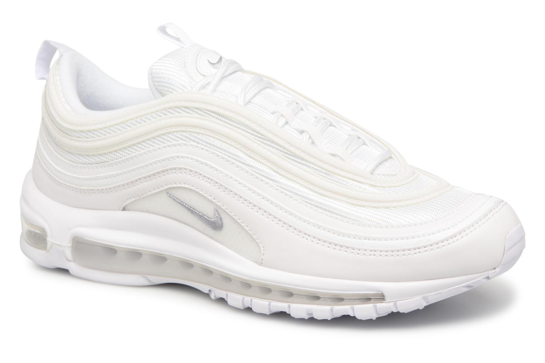 Sneaker Nike Nike Air Max 97 weiß detaillierte ansicht/modell