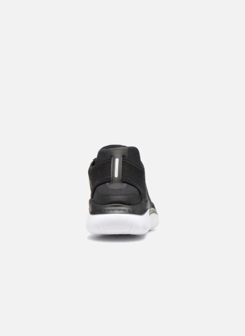 Sportschuhe Nike Nike Free Rn 2018 schwarz ansicht von rechts