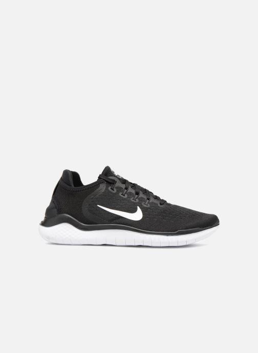 Sportschuhe Nike Nike Free Rn 2018 schwarz ansicht von hinten