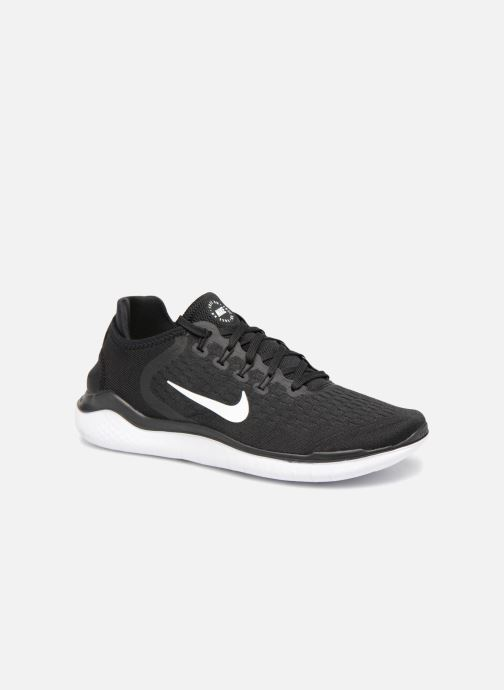 Nike Nike Free Rn 2018 (Zwart) Sportschoenen chez Sarenza