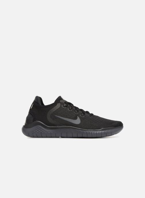Sportschoenen Nike Nike Free Rn 2018 Zwart achterkant