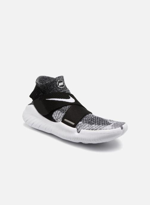 793b2840da875 Nike Nike Free Rn Motion Fk 2018 (Black) - Sport shoes chez Sarenza ...
