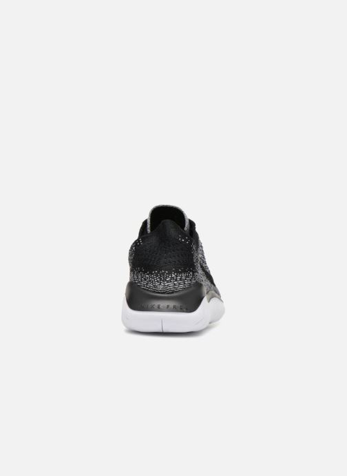 d442fe617947 Sport shoes Nike Wmns Nike Free Rn Flyknit 2018 Black view from the right