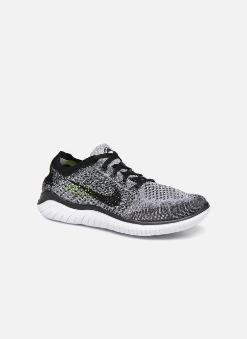 Frühling Sommer 2018 Nike Gray Nike Free RN Flyknit