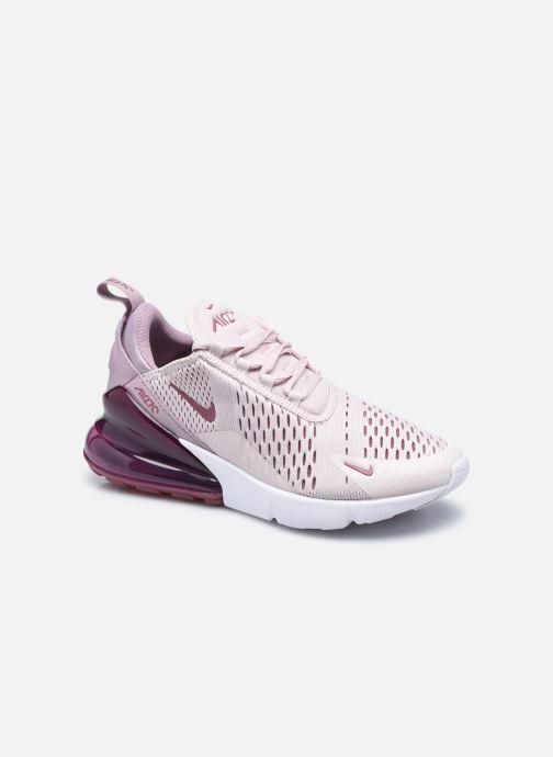 Sneakers Nike W Air Max 270 Roze detail