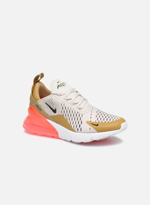 finest selection 1e590 7dfc2 Nike W Air Max 270 (Marron) - Baskets chez Sarenza (327410)