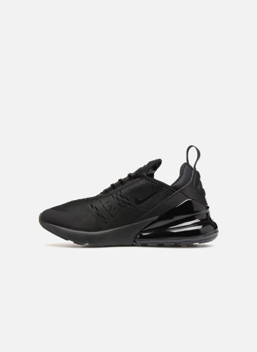 Trainers Nike W Air Max 270 Black front view