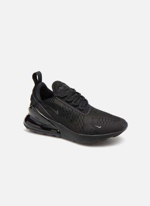 san francisco 401db 86adf Nike W Air Max 270 (Noir) - Baskets chez Sarenza (330055)