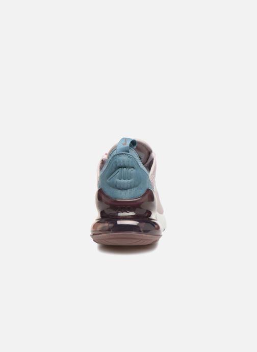 Sneakers Nike W Air Max 270 Rosa immagine destra
