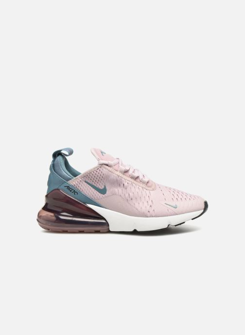 Sneakers Nike W Air Max 270 Roze achterkant