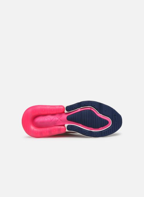 Nike W Air Max 270 (Bianco) Sneakers chez Sarenza (356470)