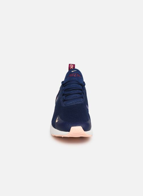 Sneakers Nike W Air Max 270 Blauw model