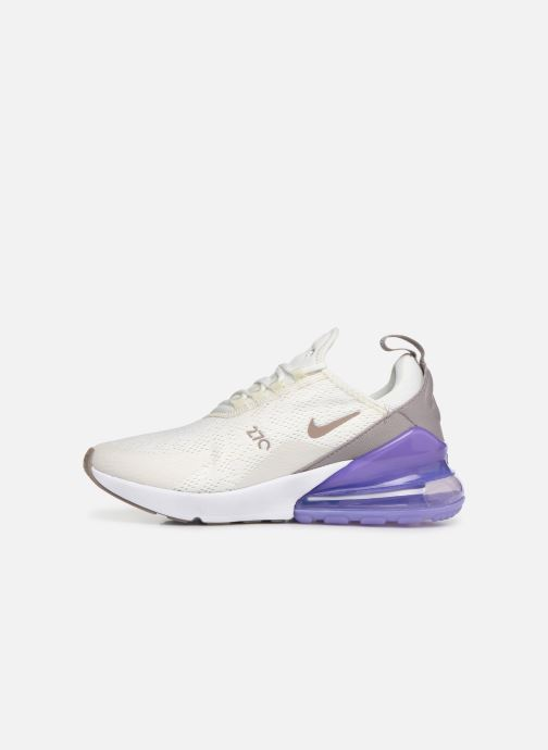 Sneakers Nike W Air Max 270 Wit voorkant