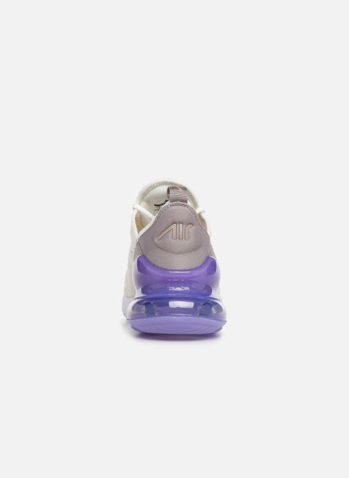 Nike W Air Max 270 (weiß) Sneaker bei (374566)