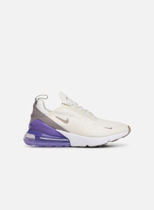 Sneakers Nike W Air Max 270 Wit achterkant