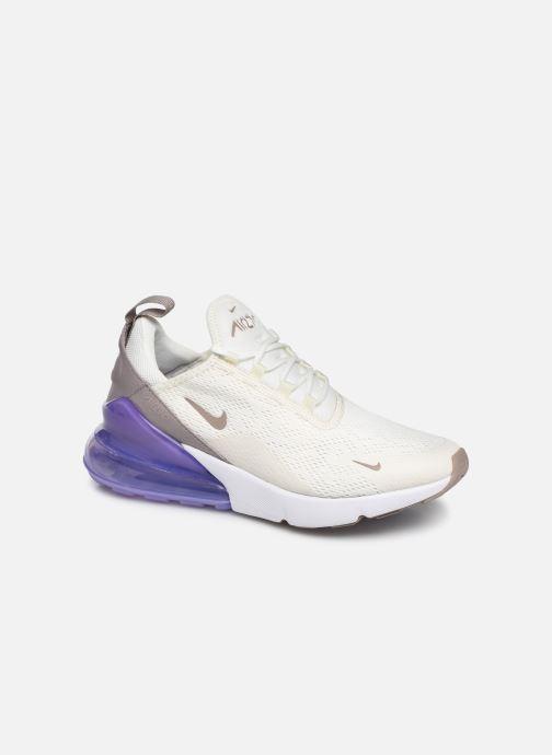 Chez 270blancBaskets Air W Nike Max Sarenza374566 PXiZuTOk