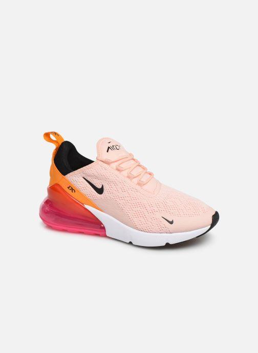 Sneaker Nike W Air Max 270 rosa detaillierte ansicht/modell