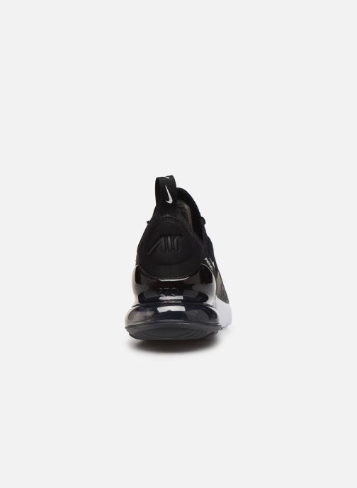 Baskets Nike W Air Max 270 Noir vue droite
