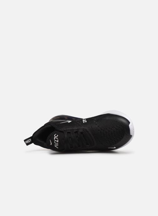 Baskets Nike W Air Max 270 Noir vue gauche