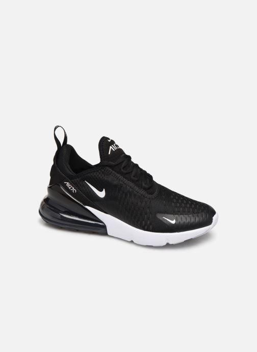 Sneakers Nike W Air Max 270 Sort detaljeret billede af skoene