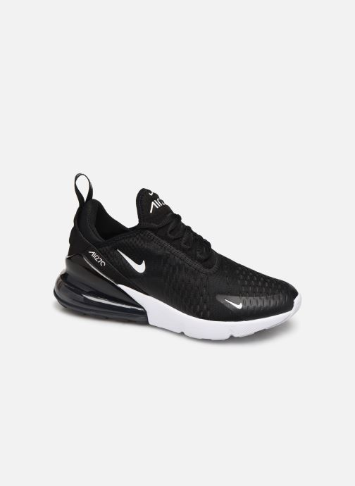 Baskets Nike W Air Max 270 Noir vue détail/paire