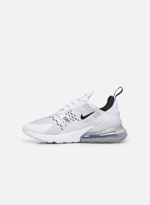 Sneaker Nike W Air Max 270 weiß ansicht von vorne