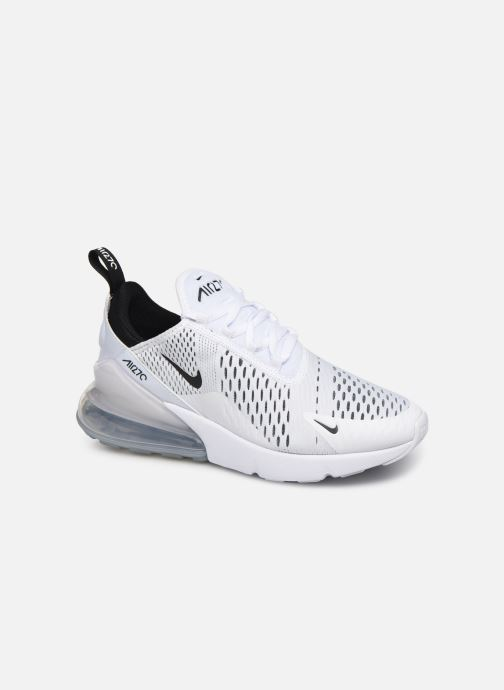 Sneakers Nike W Air Max 270 Hvid detaljeret billede af skoene