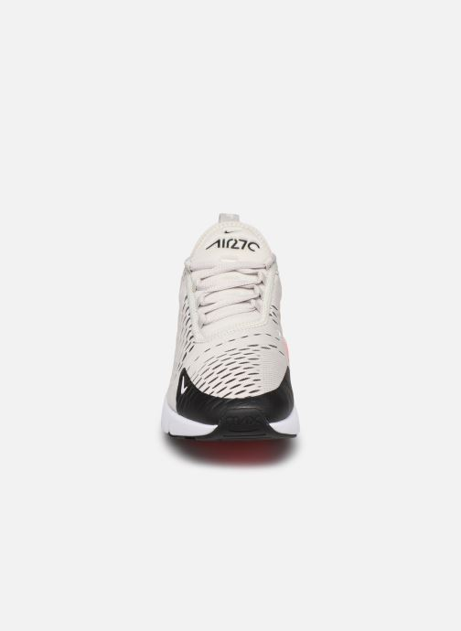 Sneaker Nike W Air Max 270 mehrfarbig schuhe getragen