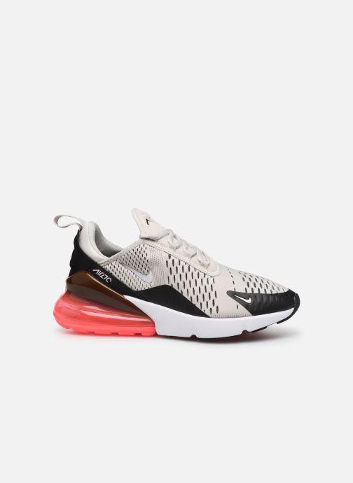 Sneaker Nike W Air Max 270 mehrfarbig ansicht von hinten