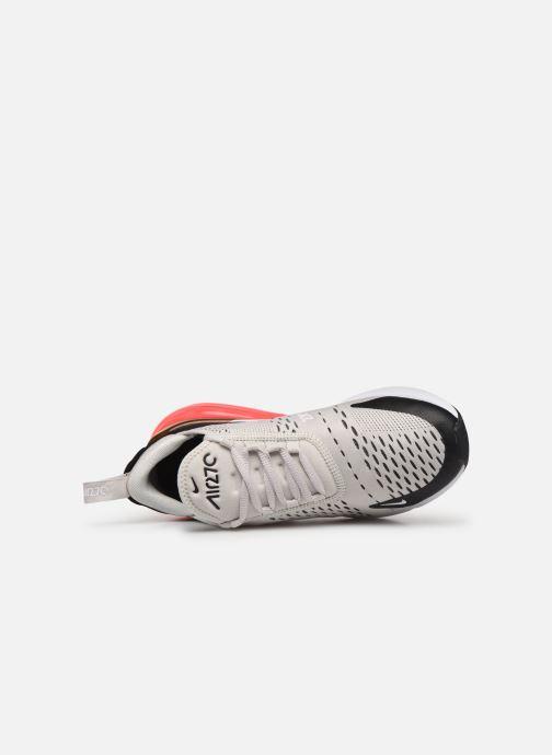 Sneaker Nike W Air Max 270 mehrfarbig ansicht von links