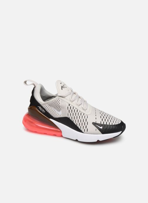 Nike Air Max 270 Sneakers BlackLight BoneHot PunchWhite