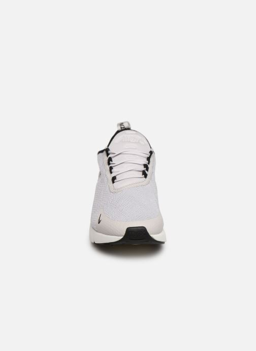 Trainers Nike W Air Max 270 White model view
