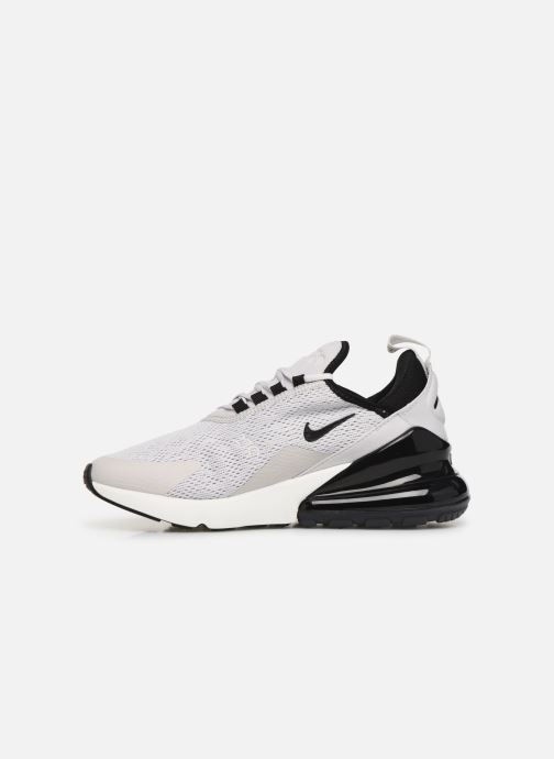 Trainers Nike W Air Max 270 White front view