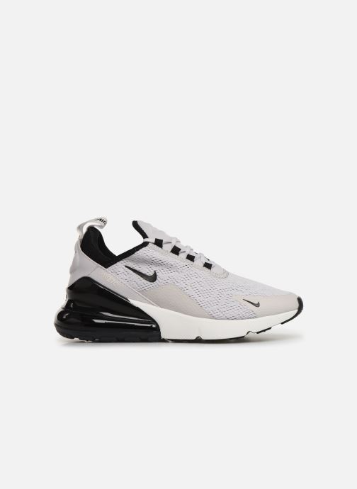Trainers Nike W Air Max 270 White back view